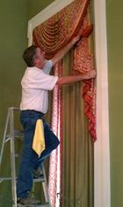 drapery cleaning austin